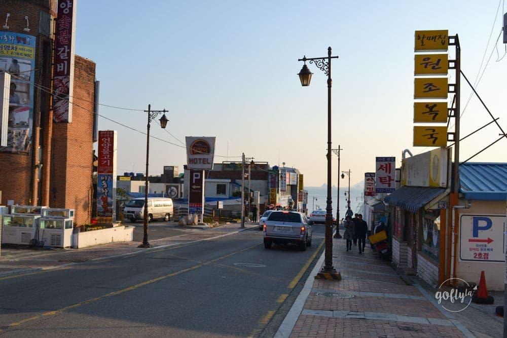 韓國-釜山-機票-景點-自由行image_08 - Goflyla Travel Blog 高飛啦-自由行旅遊情報雜誌