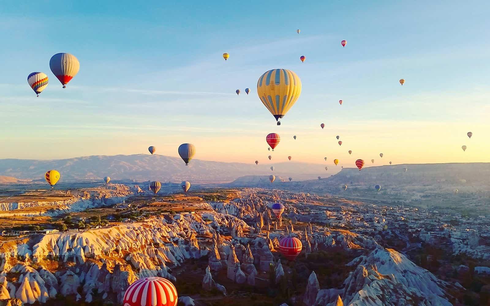 2019世界各國旅遊簽證Visa大全+最新情報 (香港特區護照及BNO) - Goflyla Travel Blog 高飛啦-自由行旅遊情報雜誌