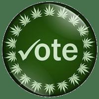 Vote marijuana