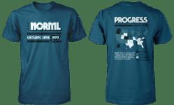 LE Shirt Preview