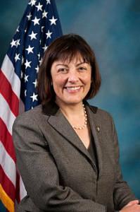 Congresswoman Suzan DelBene (D-WA-1)