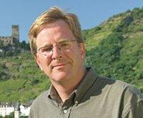 Rick Steves - NORML Board Member