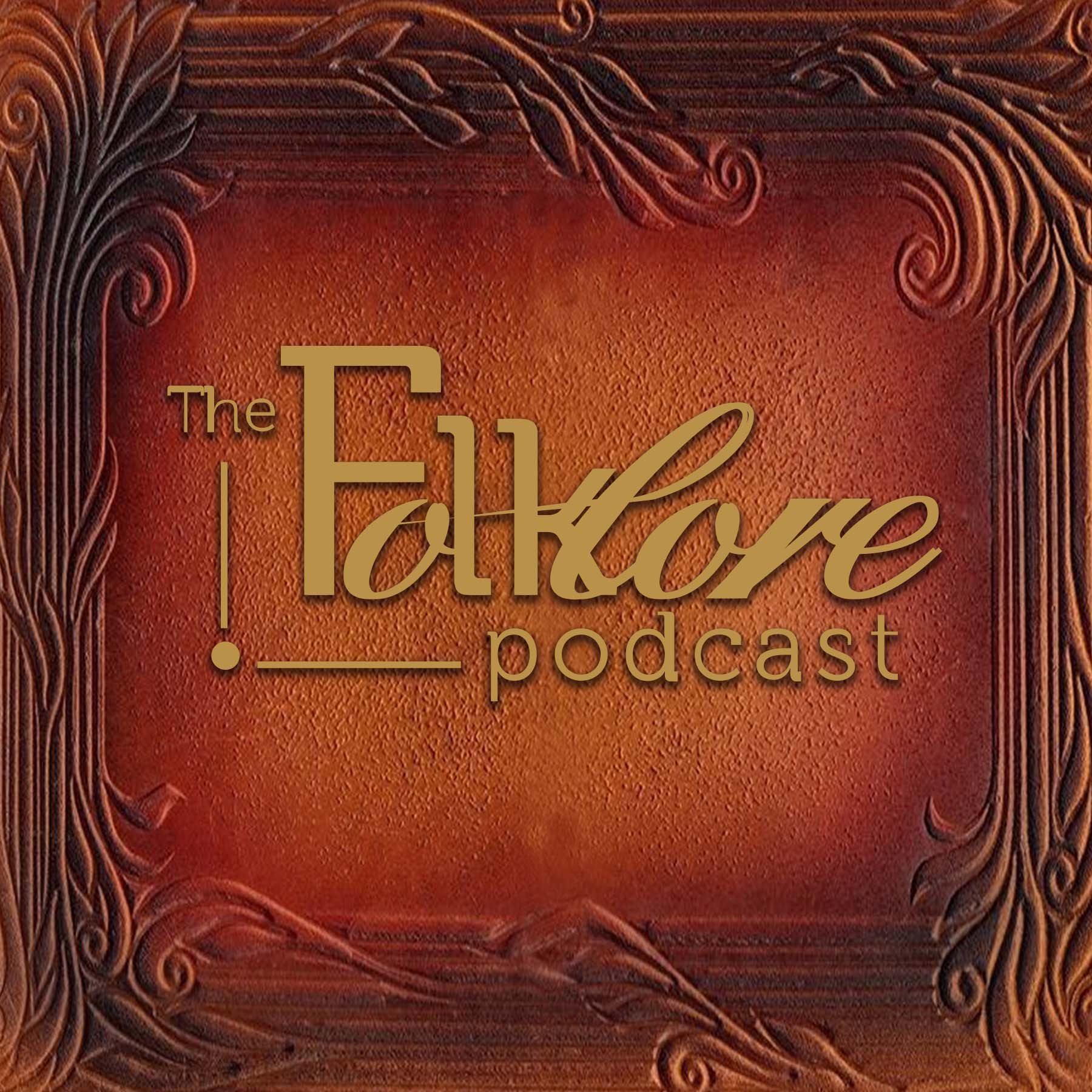 the folklore podcast on
