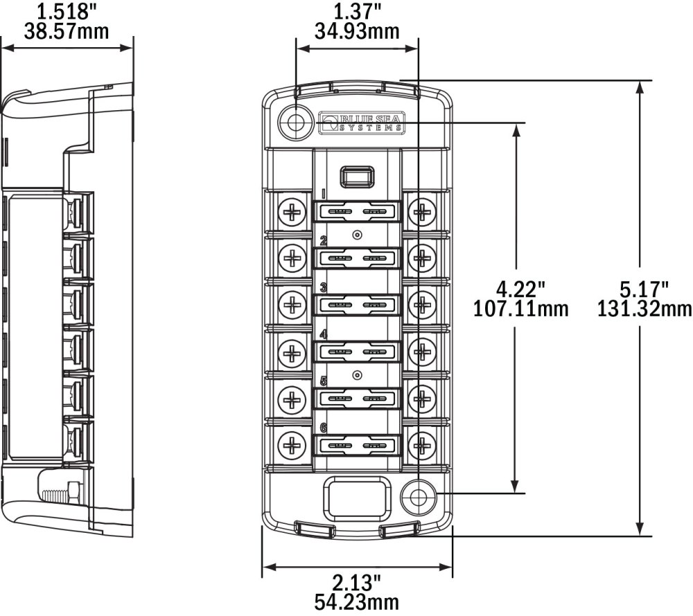 medium resolution of fuse box dimensions wiring library 3 phase motor fuse sizing fuse box dimensions