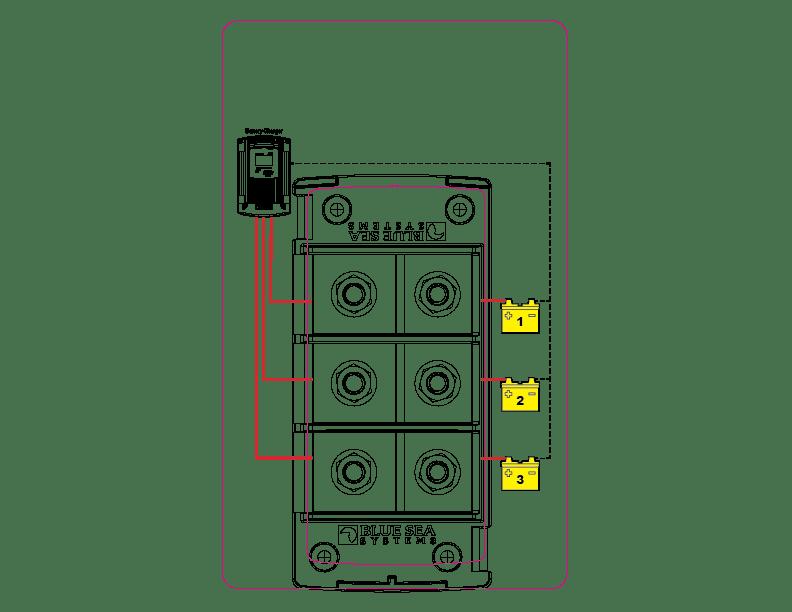 terminal fuse block