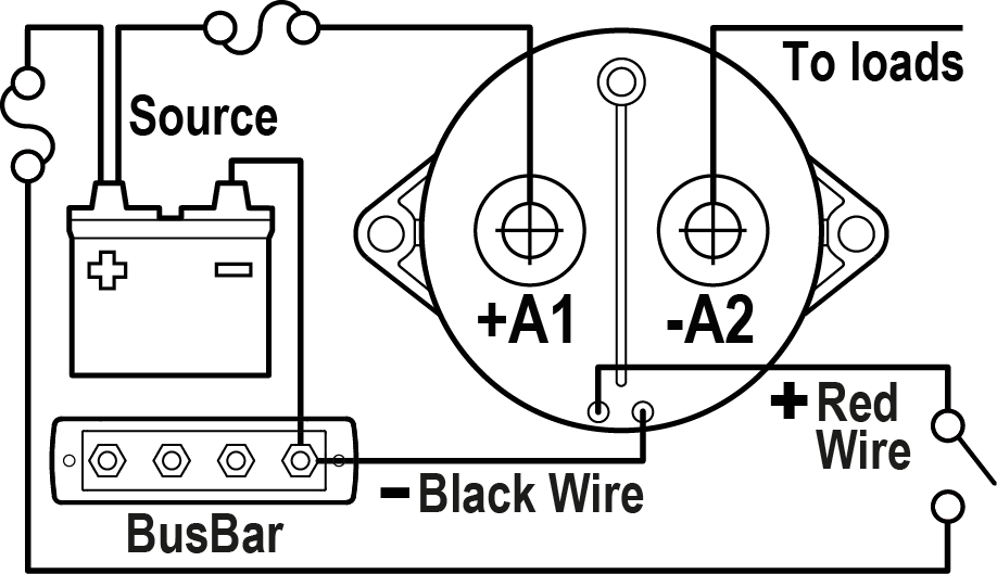 [DIAGRAM] Blue Sea Systems Wiring Diagram