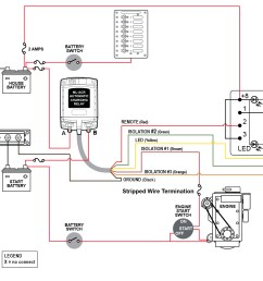 ml acr automatic charging relay 24v dc 500a blue sea lucas 15 acr alternator wiring diagram [ 1479 x 1267 Pixel ]