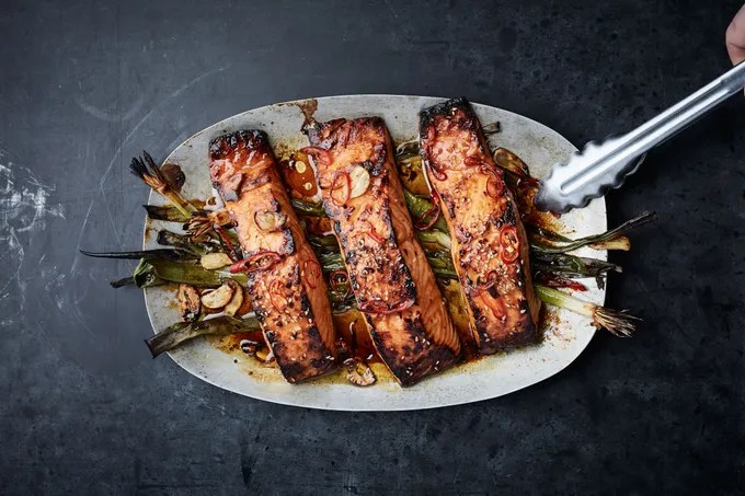 41 salmon recipes for all your roasting grilling and pan searing nee