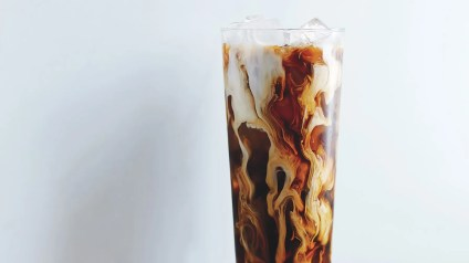 dublin coffee