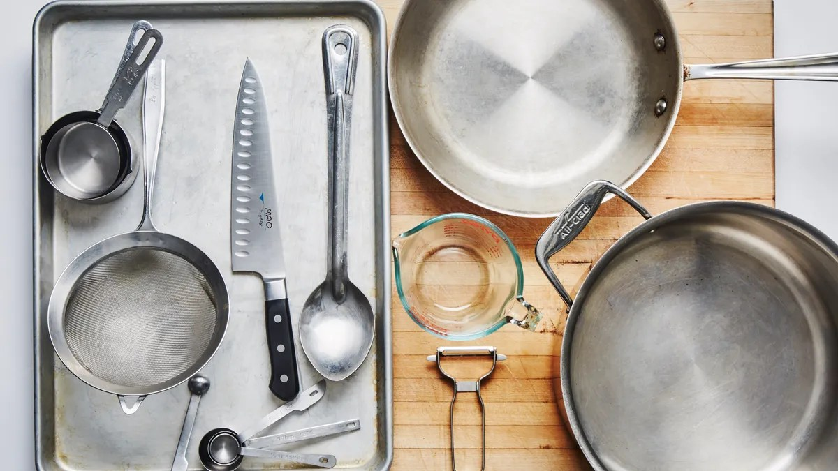 kitchen utensil best outdoor kitchens 10 essential tools for beginner cooks bon appetit