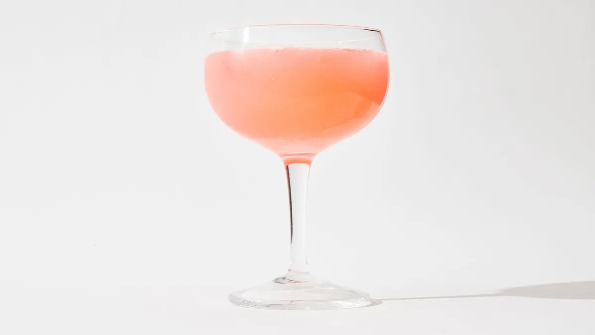 Image result for rhubarb daiquiri