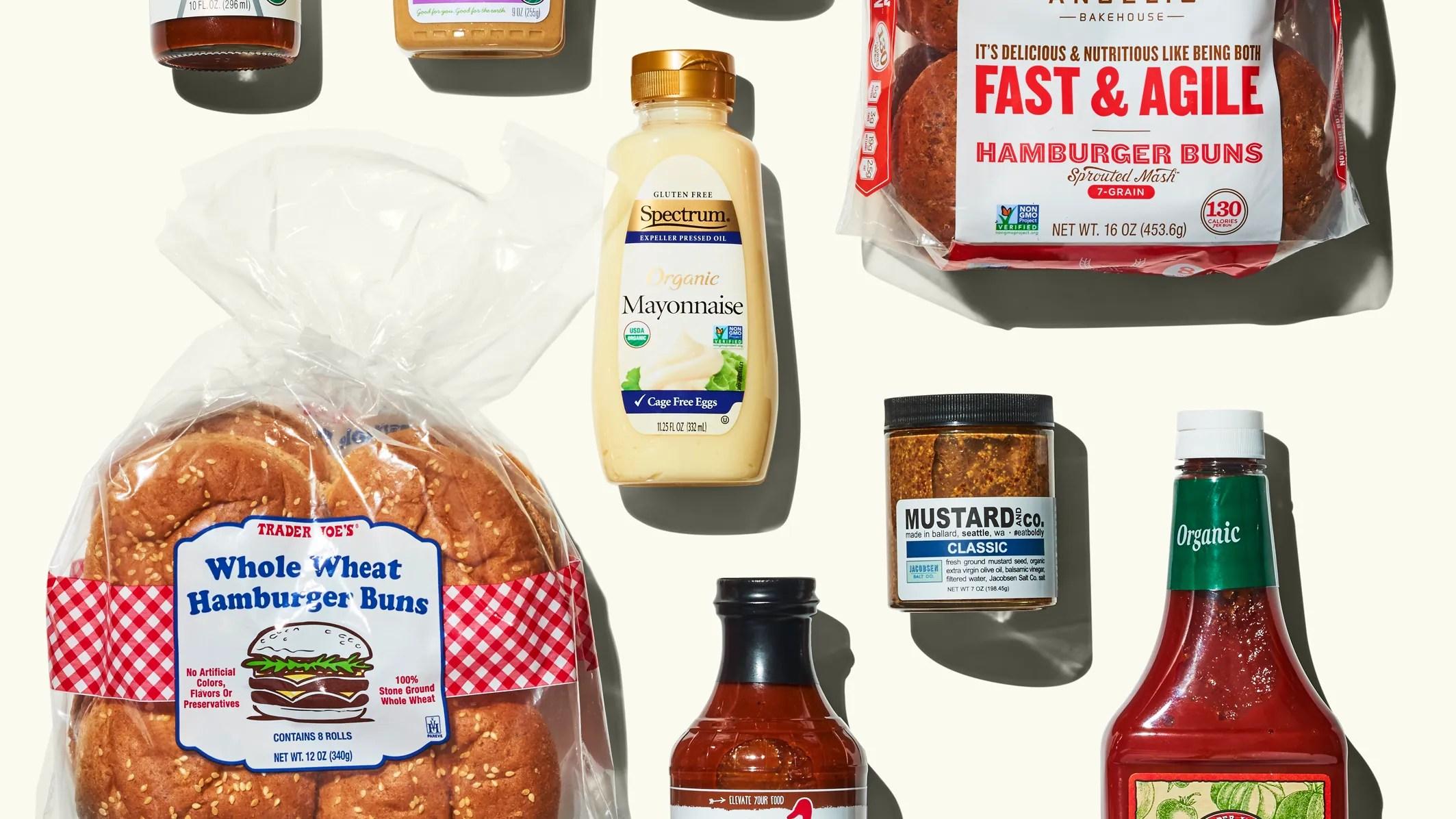 10 Junk-Free Condiments for Better Summer BBQs | Bon Appétit
