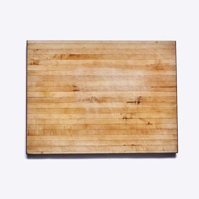 Image may contain Furniture Tabletop Wood Plywood and Rug