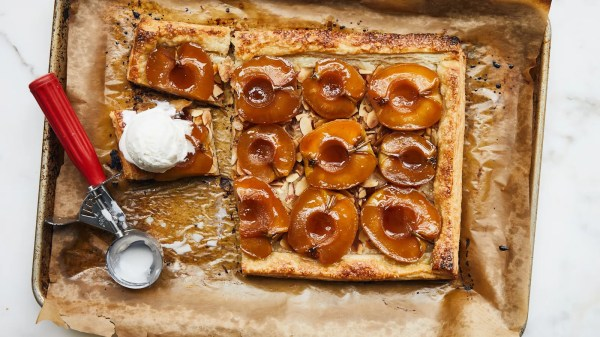 Puff Pastry Recipes Savory & Sweet - Bon Apptit