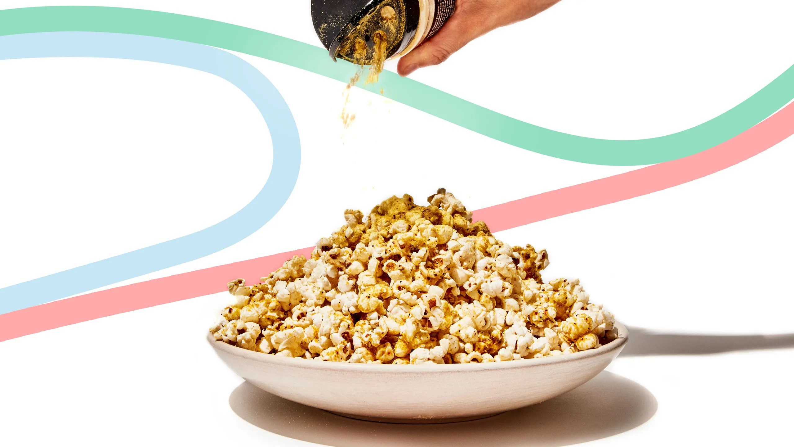 how to make stovetop popcorn perfectly