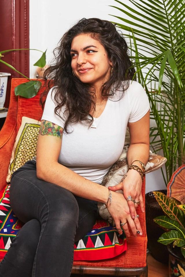 pRemedi Foods founder Marie Bedross.p