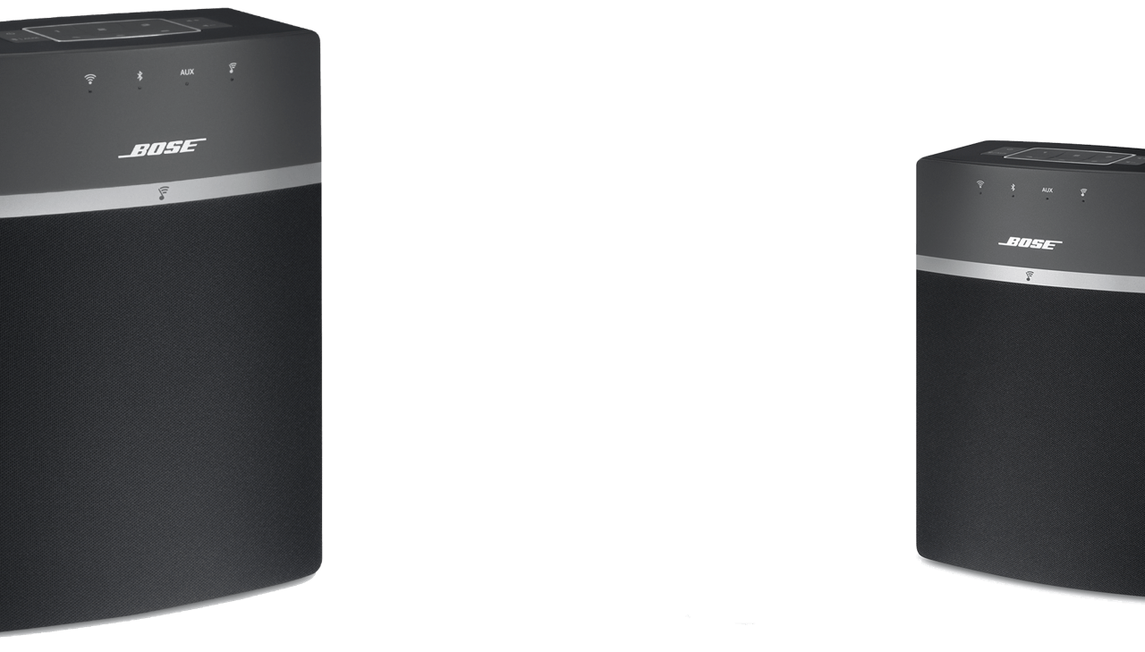 SoundTouch 10x2 Promotion