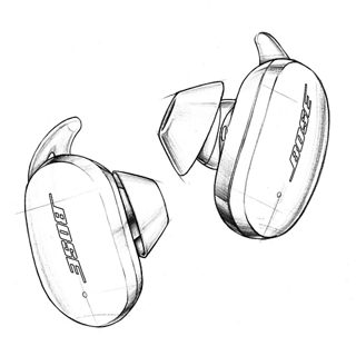 New breed of headphones
