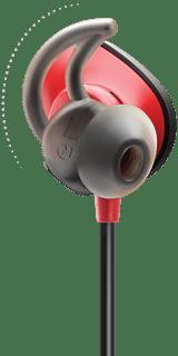 BOSE Audifonos SoundSport Pulse