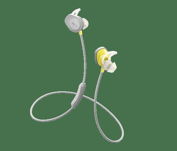 Bose® headphones