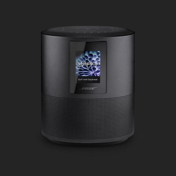 Bose Home Speaker 500 智慧型揚聲器 | Bose