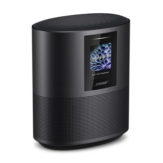 Angled view of Bose Home Speaker 500