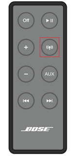 Pairing with a Bluetooth® device