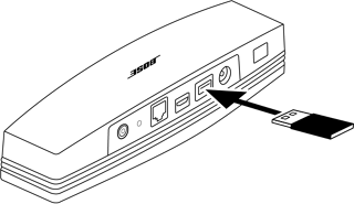 Manually updating your SoundTouch system