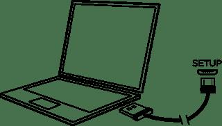 Actualización manual del sistema SoundTouch