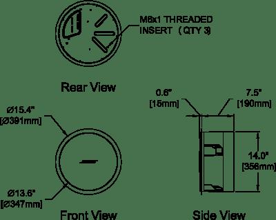 Bose Freespace 3