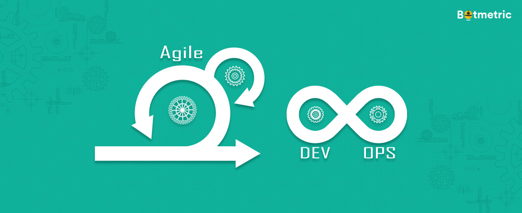 What is DevOps How is it different from Agile