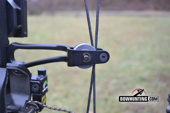 Bow Hunting Arm Guard