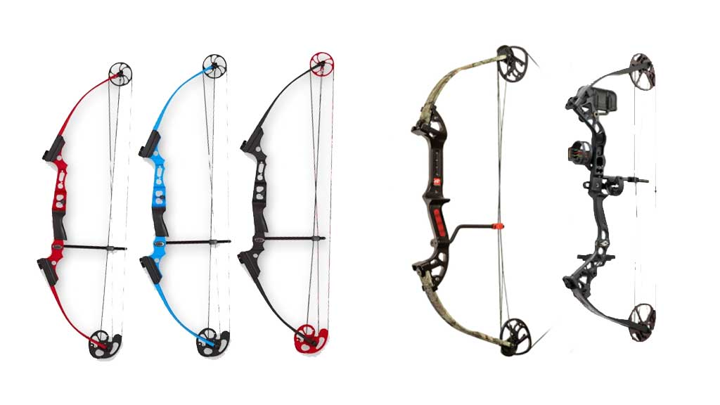 crossbow diagram archery 101 gander mountain