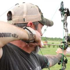 Archery Bow Diagram 2004 Kenworth T800 Ac Wiring Best Bowhunting Tattoos   Bowhunting.com