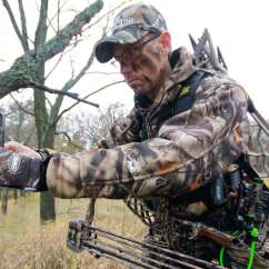 Compound Bow Diagram 1989 Ford Bronco Tailgate Wiring 12 Spots Your Trail Cameras Must Be This Season   Bowhunting.com