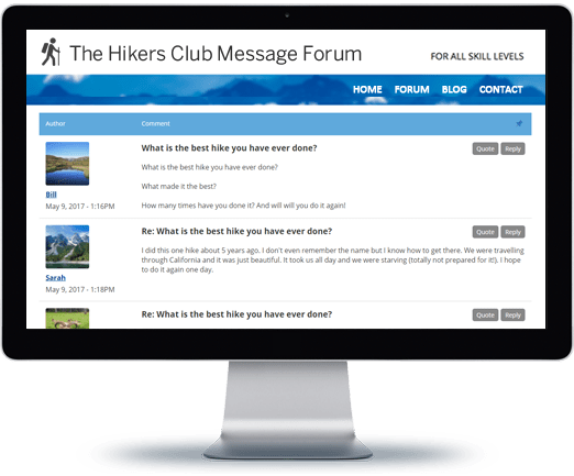 bravenet free message forums