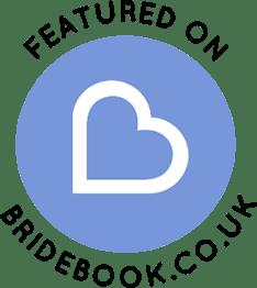 Your BrideBook Badge