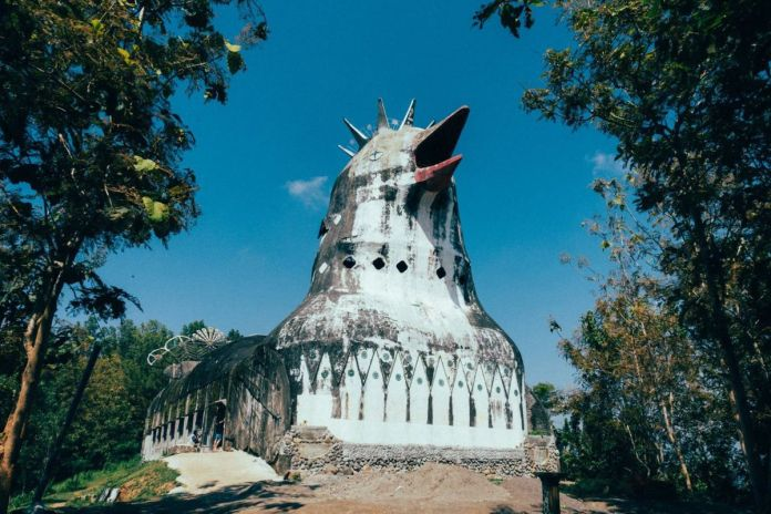 Top 6 Things To Do In Yogyakarta A Backpacking Guide To Borobudur Prambanan And More