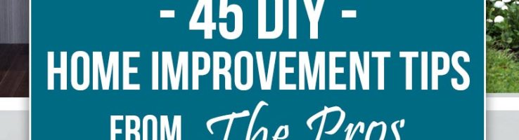 The New Homeowners Guide To Diy Home Improveme