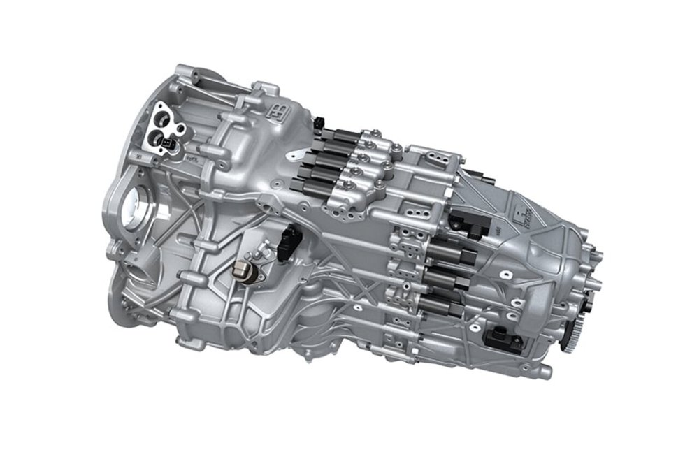 medium resolution of bugatti veyron gearbox