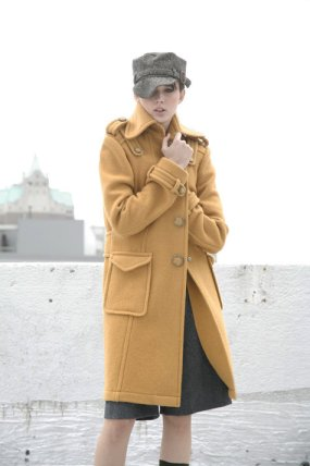 Links and Reviews Monday | Free Winter Coat Patterns | Sew.Knit.Create