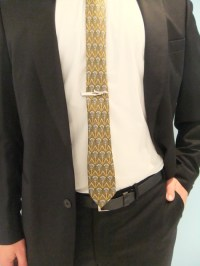 Wide-to-skinny tie  Sewing Projects | BurdaStyle.com