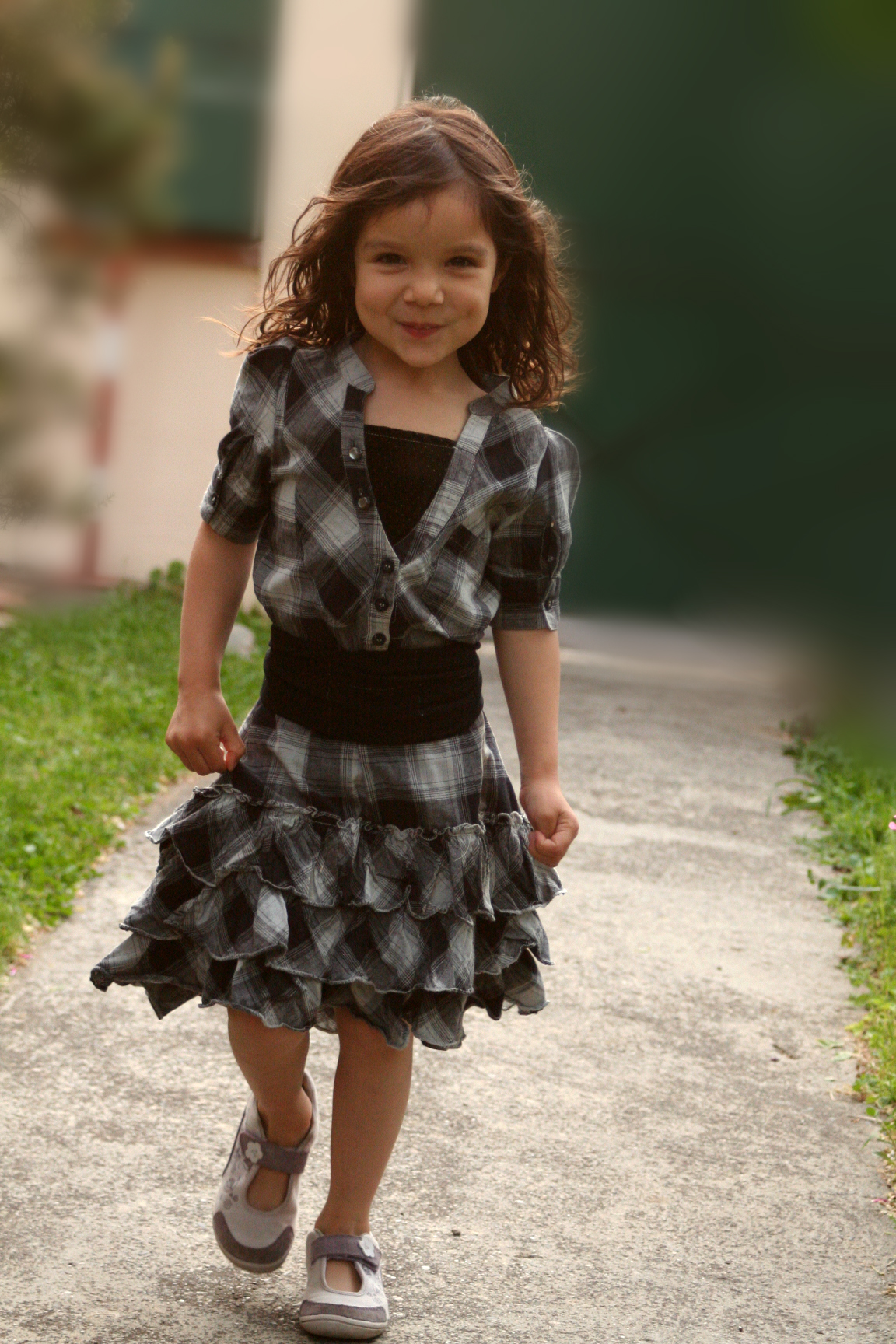 Little Country Girl Dresses