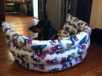 The Dog Coliseum  Sewing Projects | BurdaStyle.com