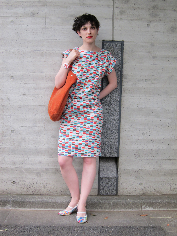 Summer Dress Patterns for Women
