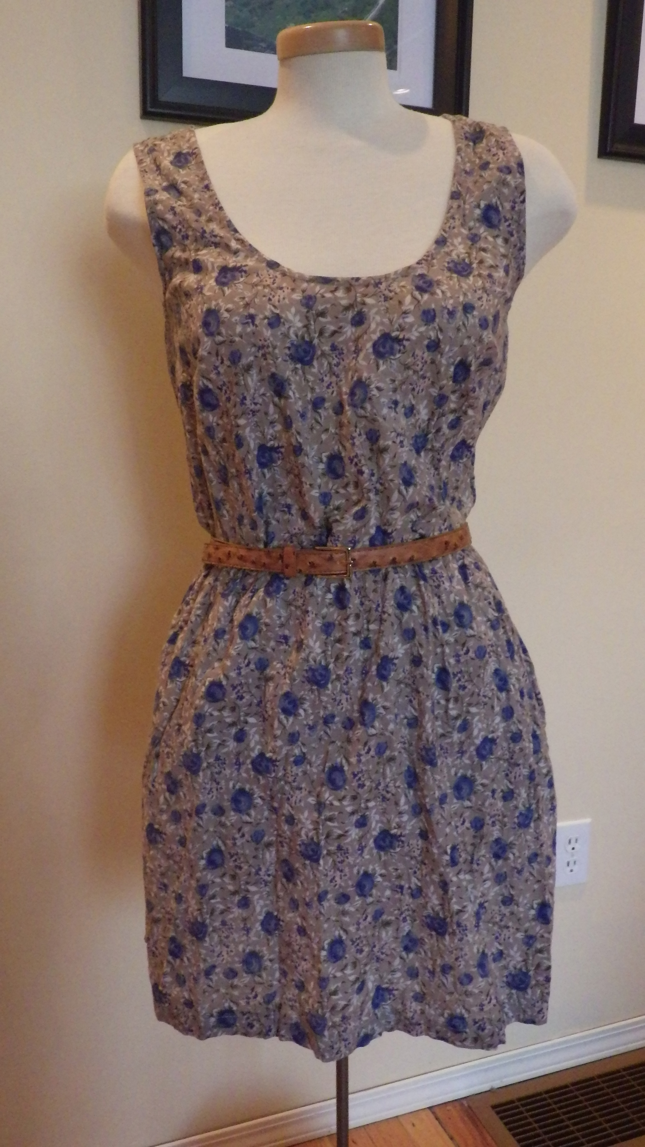 Simple Sundress Sewing Patterns