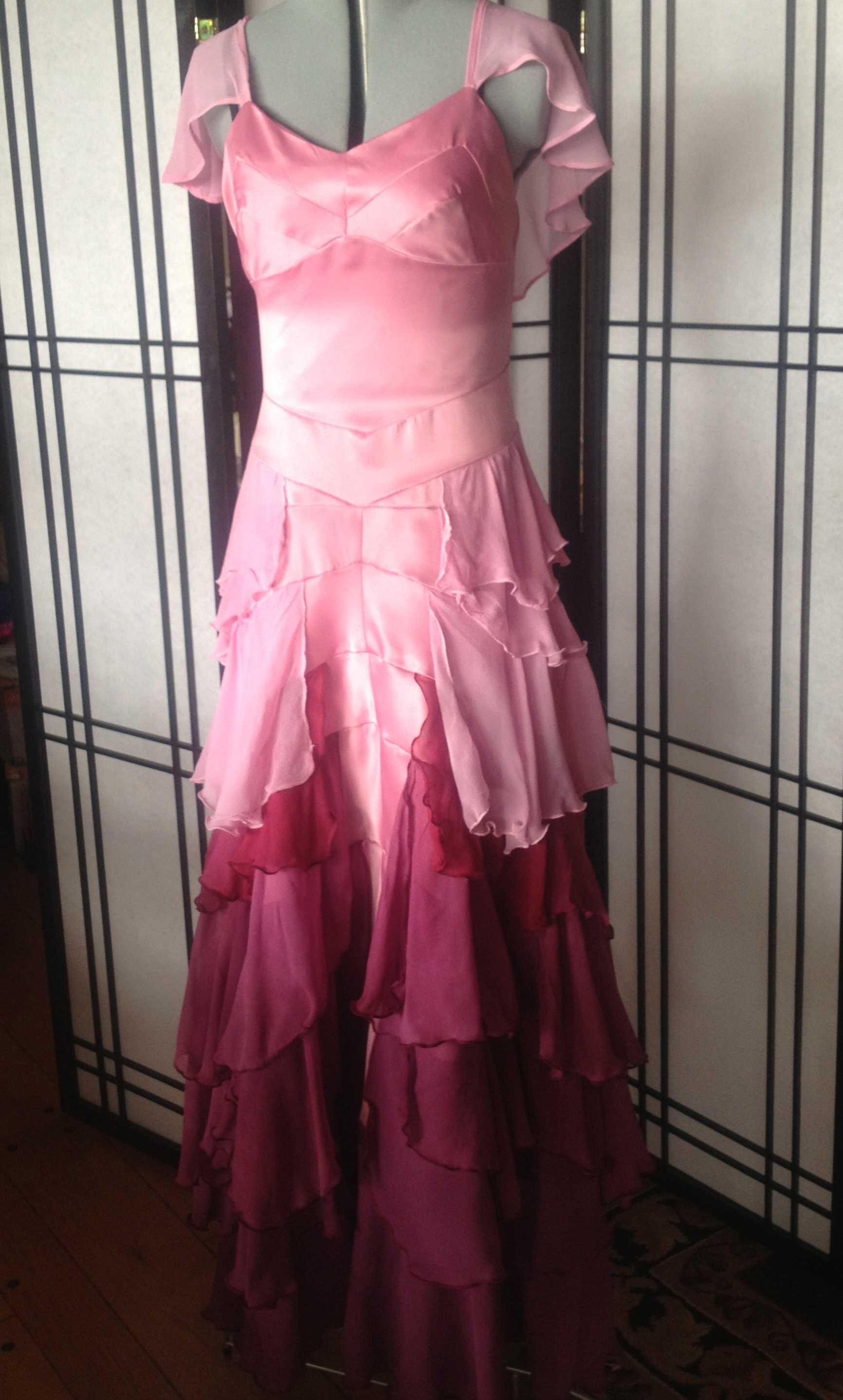 Hermione Dress Commission Sewing Projects