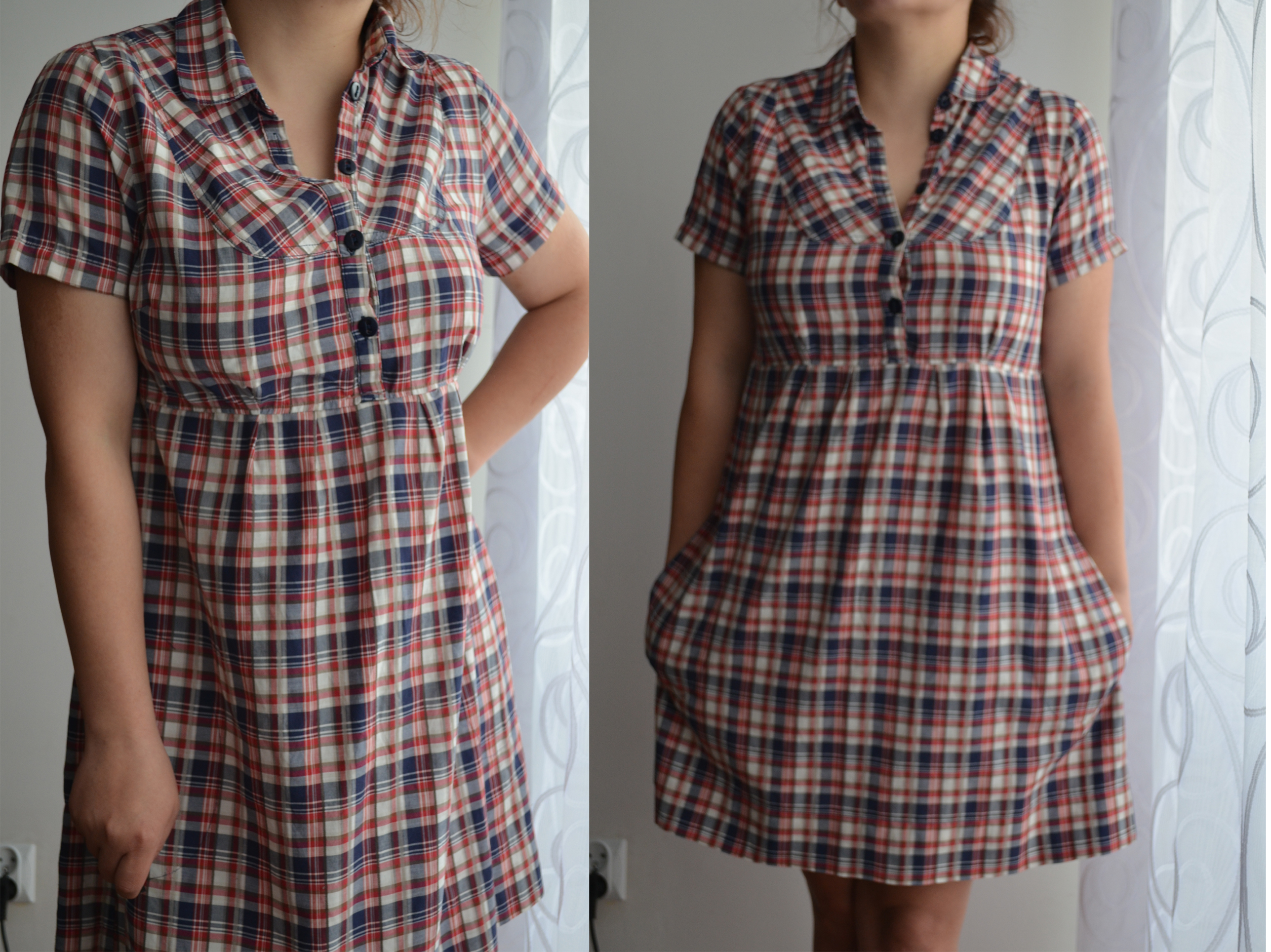 My Most Worn Dress Lately – Sewing Projects