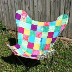 Butterfly Chair Covers Diy Graco High Tray New Cover  Sewing Projects Burdastyle