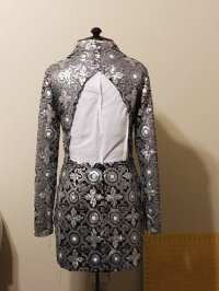 'Twirp' dress  Sewing Projects | BurdaStyle.com